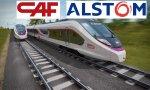 La reacción bursátil, lógicamente, ha sido desigual: la cotización del grupo francés Alstom ha bajado un 1,06% y la del español CAF ha subido un 1,05%