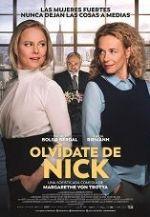 OLVÍDATE DE NICK