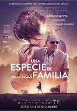 UNA ESPECIE DE FAMILIA