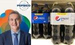 El español Ramón Laguarta lleva 25 años trabajando en Pepsico, donde ha ocupado distintos cargos y ahora es su máximo jefe: presidente y CEO