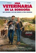 'Una veterinaria en la Borgoña'