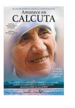 'Amanece en Calcuta'