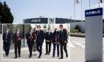 Con la inauguración del nuevo campus en Getafe (Madrid), la instalación se convierte en la tercera más grande de Airbus, tras las de Toulouse (Francia) y Hamburgo (Alemania)