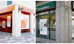 Los bancos que no quieren fusionarse: Ibercaja y Bankinter