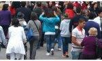 Desastre demográfico: España perdió 106.146 personas (un –0,2%) en el padrón en un año