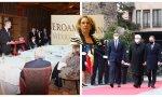 Cumbre Iberoamericana de Naciones en Andorra. Objetivo: descristianizar Hispanoamérica con Rebeca Grysnpan, secretaria general de la CIN, que es una de los adalides del Nuevo Orden Mundial