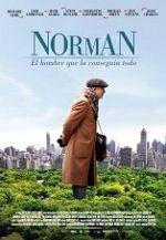 NORMAN, EL HOMBRE QUE LO CONSEGUIA TODO