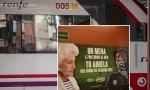 El PSOE ya ha solicitado la retirada del cartel ante la Junta Electoral Provincial de Madrid y el Gobierno ha denunciado el polémico cartel ante la Fiscalía
