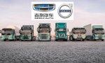 Los camiones son la principal división del grupo Volvo: sus entregas han aumentado un 17%, hasta 52.444 unidades, y los pedidos se han duplicado, a 85.461