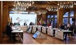 Declaración de Andorra. La sostenibilidad hará insostenible el Reinado de Felipe VI