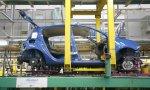 La producción y la exportación de vehículos, al igual que las ventas, siguen en caída en España
