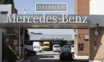 El objetivo a futuro de Daimler no es el crecimiento en cuota sino en la rentabilidad, señalan los analistas del Banco Sabadell