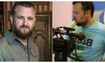 Los periodistas David Beriain y Roberto Fraile, asesinados en Burkina Faso por yihadistas