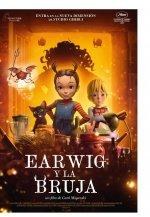 'Earwig y la bruja'