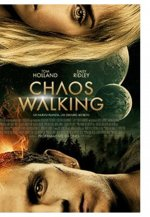 'Chaos walking'