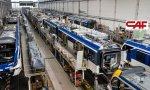 CAF fabrica trenes, tranvías, metros, autobuses... Su apuesta por la diversificación ha sido más que acertada