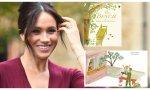 Desde la vanidad a la diversidad. Meghan, duquesa de Sussex, debuta como escritora de cuentos con 'The Bench'