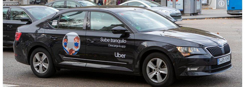 La rentabilidad de Uber sigue en entredicho: reduce las pérdidas a 108 millones de dólares pero sólo gracias a la venta de sus coches autónomos