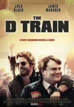 THE D-TRAIN