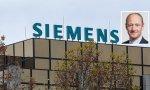 Roland Busch es presidente y CEO de Siemens desde el pasado febrero