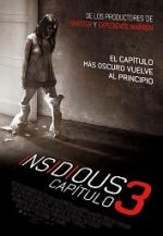 INSIDIOUS. CAPITULO 3