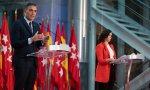 La situación en el seno del Gobierno tras el triunfo de Díaz Ayuso es de histeria total. Sánchez pide humildad pero no la practica