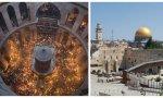 ¿Jerusalén puede provocar una guerra mundial? En la Ciudad Santa, todos estamos concernidos