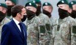 """Francia. Más militares, en esta ocasión en activo, alertan del riesgo de una """"guerra civil"""" en su país, por las concesiones de Macron al islamismo"""