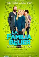 LA FAMILA BELIER