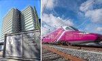 Alstom empleaba a 2.000 personas en España en 18 fábricas y 4 centros de innovación, a los que ahora ha sumado los de Bombardier Transportation