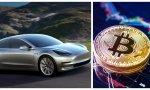 Tesla abandona el bitcoin y este se derrumba en bolsa