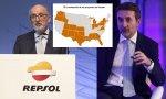 Antonio Brufau y Josu Jon Imaz, presidente no ejecutivo y CEO de Repsol, respectivamente, dirigen la entrada en el negocio renovable de EEUU