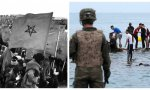 Mohamed VI lanza la segunda Marcha Verde, esta vez contra Ceuta y Melilla