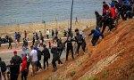 Ceuta. España debe responder con la fuerza