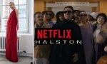 Netflix da un paso más y lanza junto a Halston una colección… pero si tiene éxito, podría haber muchas más… y más tela que cortar. Y es que podría ser parte de su estrategia para acelerar en nuevos suscriptores