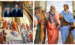 Sanchismo redondista: epicúreo y estoico