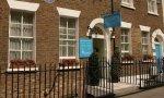 El centro de Marie Stopes llevaba desde 1925 en este edificio londinense