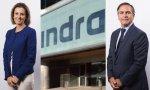 Cristina Ruiz se ha convertido en la primera ejecutiva de INDRA, por delante del otro consejero delegado, Ignacio Mataix