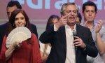 Los Fernández y Fernández, adalides del Nuevo Orden Mundial