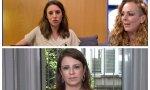 #RocioYoSiTeCreo: Adriana Lastra e Irene Montero reaparecen para dar su apoyo a Rociíto