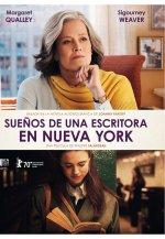 'Sueños de una escritora de Nueva York'