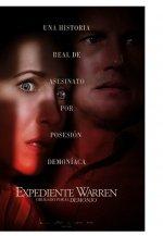 'Expediente Warren. Obligado por el demonio'