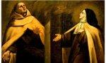 Quien se dedica a recopilar y ordenar las obras del genio San Juan de la Cruz (aunque yo, como poeta, siempre ha apostado por la 'dura' Teresa de Jesús) se queda como editor del maestro y pierde la consideración de poeta 'per se'