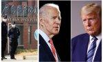 Lo que antes eran baladronadas y sinsentidos de Donald ahora son las políticas responsables de Joe, exigiendo trasparencia a los chinos