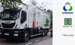 Urbaser, empresa dedicada a servicios urbanos y al tratamiento de residuos municipales, vuelve a cambiar de manos en menos de cinco años
