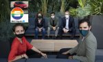 Seat apuesta fuerte por la diversidad y la inclusión LGTB: celebra el aniversario del colectivo Pride Moves Us