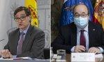 El poder creciente del PSC en España se debe a sus dos hombres fuertes: Illa e Iceta, secretario de Organización y secretario general, respectivamente