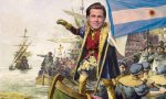 Brad Pitt desembarca en Argentina