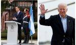 Biden en Europa, Sánchez en América: natural