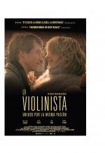 'La violinista'